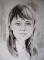 Портрети графіка